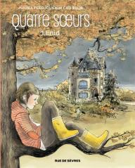 Quatre Soeurs BD012014