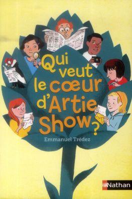 Qui veut le coeur d'Artie Show ?