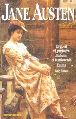 Jane Austen, Romans 1